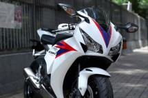 Honda показа моторът 2012 CBR 1000RR Fireblade 03