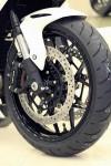 Honda показа моторът 2012 CBR 1000RR Fireblade 12