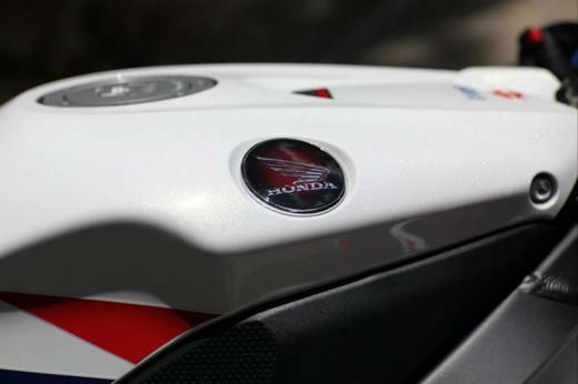 Honda показа моторът 2012 CBR 1000RR Fireblade 13