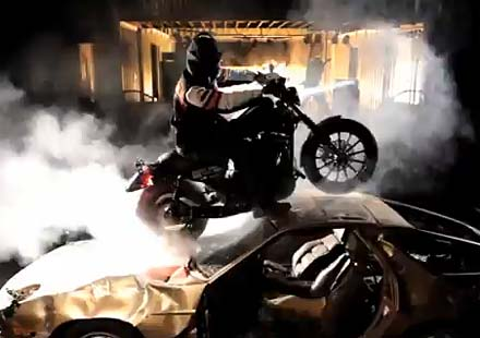 Отмъщението на мотористите – да му мислят водачите на автомобили