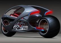 Hyundai с футуристична концепция за мотор 02