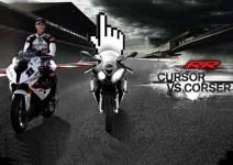 Онлайн игра от BMW - победи Тони Корсър само помоща на мишка