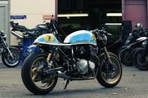 Царски мотор - Suzuki Tzar