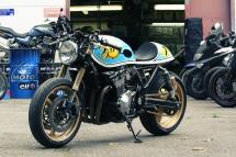 Царски мотор - Suzuki Tzar  02