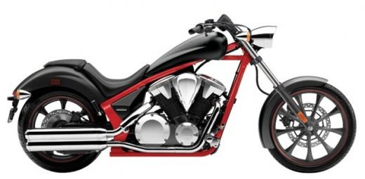 Моторите на Honda за 2012 - нищо ново 01