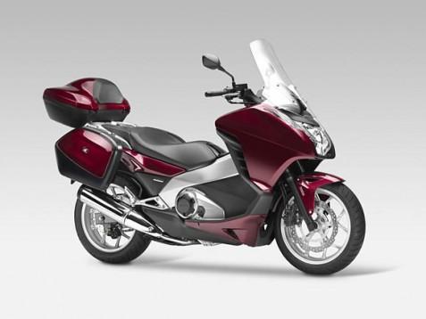 Honda представя нов 700 кубиков икономичен двигател