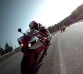Промо видео на лимитираната серия 2012 Yamaha YZF R1 50th Anniversary 01