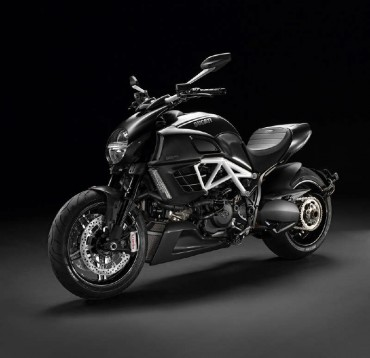 Разкриха Ducati Diavel AMG Special Edition  02