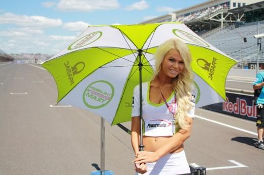 Секси мацките в падока на MotoGP Индианаполис 02