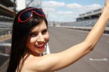 Секси мацките в падока на MotoGP Индианаполис 03