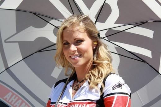 Секси мацките в падока на MotoGP Индианаполис 04