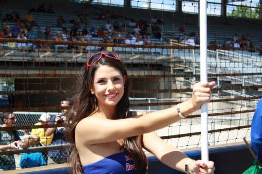 Секси мацките в падока на MotoGP Индианаполис 16
