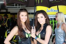 Секси мацките в падока на MotoGP Индианаполис 19