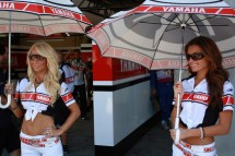 Секси мацките в падока на MotoGP Индианаполис 22