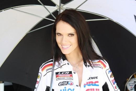 Секси мацките в падока на MotoGP Индианаполис 26