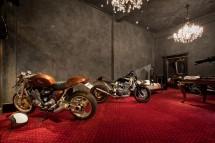 Изкуството на къстъм моторите 05