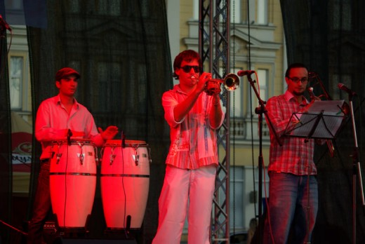 Mango Duende и Тома откриха Седмицата на София с взривяващ купон 09
