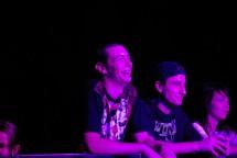 Mango Duende и Тома откриха Седмицата на София с взривяващ купон 12