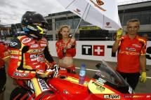 Секси мацки в падока на Арагон GP 15