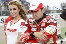Секси мацки в падока на Арагон GP 34