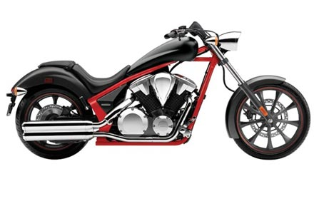 Моторите на Honda за 2012 – нищо ново