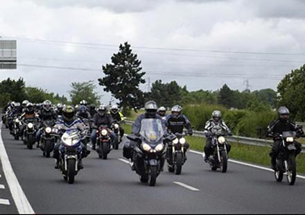 Мотористите в Македония излизат на протест да търсят правата си