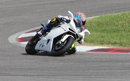 2011 MV Agusta F4 RR Corsa Corta