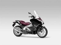 Това е мотор! Това е скутер! Не – това е Honda Integra! 02
