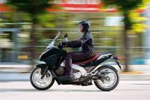 Това е мотор! Това е скутер! Не – това е Honda Integra! 04