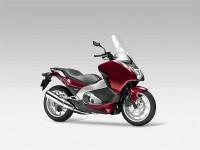 Това е мотор! Това е скутер! Не – това е Honda Integra! 11