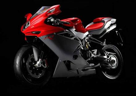 Нов мотоциклет MV Agusta F4R Corsa Corta