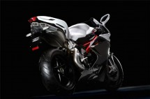 Нов мотоциклет MV Agusta F4R Corsa Corta 05