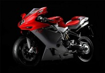 Нов мотоциклет MV Agusta F4R Corsa Corta 07