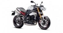 Triumph с три нови модела за EICMA 2011