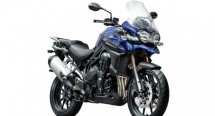 Triumph с три нови модела за EICMA 2011 05