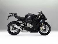 BMW показа новия модел за 2012 на мотоциклета S1000RR 02