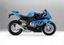 BMW показа новия модел за 2012 на мотоциклета S1000RR 03