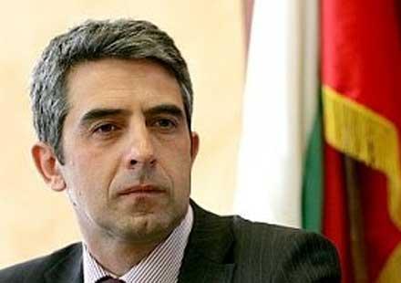 Росен Плевнелиев е новият президент на България