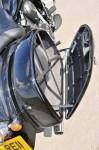 Къстъм Kawasaki VN1700 Voyager 05