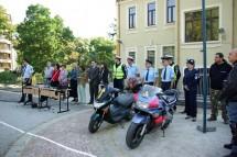 КАТ, MOTO.BG и Atrox MCC влязоха в класните стаи заради безопасността на пътя 05