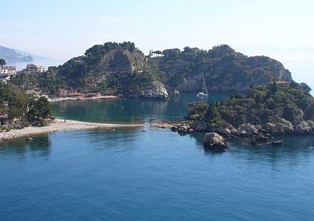 Пътепис Сицилия, Калабрия 2009