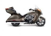 Списък на моторите с ABS за 2012 12