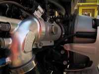 Двойно турбо за BMW R 1200 GS 03
