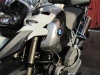 Двойно турбо за BMW R 1200 GS 09