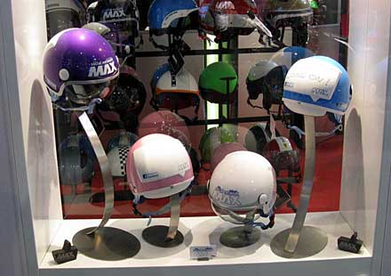 Сподели с всички – социалната каска на Newmax Helmets