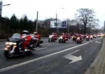 Весела Коледа с голямо мото шествие!