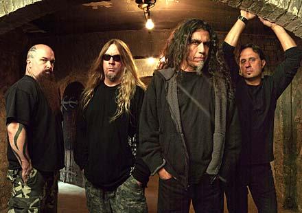 Slayer ще бъдат хедлайнер на втория ден от Loud Festival 2012