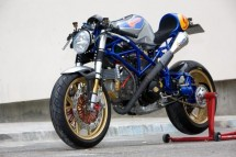 Как се прави: Radical Ducati RAD02 Imola (видео) 01