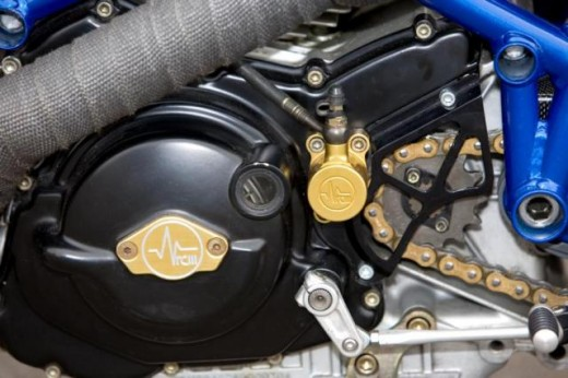 Как се прави: Radical Ducati RAD02 Imola (видео) 03