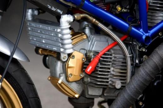Как се прави: Radical Ducati RAD02 Imola (видео) 04